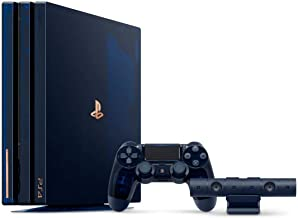 Sony Playstation 4 Pro 2TB 500 Million Limited Edition Oyun Konsolu