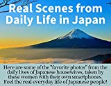 Real Scenes from Daily Life in Japan (English Edition)
