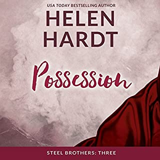 Possession                   By:                                                                                                                                 Helen Hardt                               Narrated by:                                                                                                                                 Sebastian York,                                                                                        Neva Navarre                      Length: 7 hrs and 22 mins     141 ratings     Overall 4.7