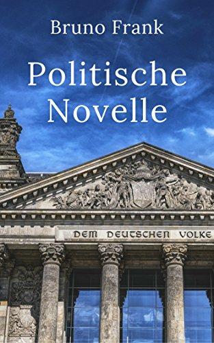 Politische Novelle (German Edition)