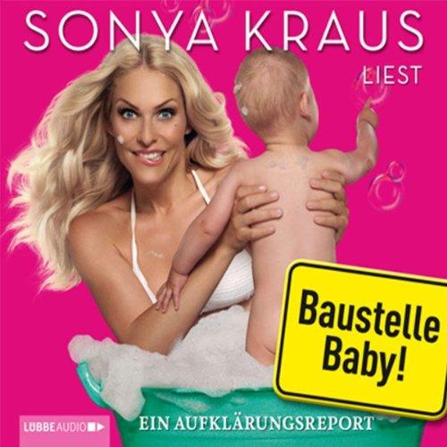 Baustelle Baby Titelbild