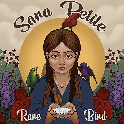 Sara Petite