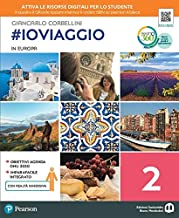 Permalink to #ioviaggio. Per la Scuola media. Con e-book. Con espansione online: 2 PDF