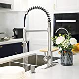 7 BEST kitchen faucet for low water pressure