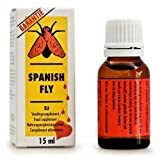 ORIGINAL SPANISH FLY 15ml Sex Drops Natural Libido Booster For Women Female Enhancement