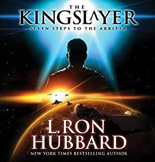 The Kingslayer: Seven Steps to the Arbiter