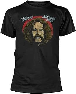 Ted Nugent 'Cat Scratch Fever Tour '77' (Black) T-Shirt