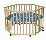 roba 0232 V41 - Parque para bebé