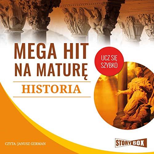 Historia cover art