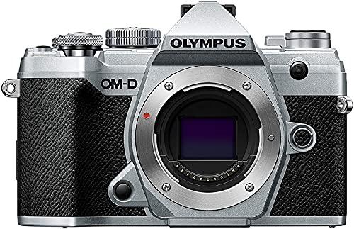 51yQR+mYLOS._SL500_ La migliore fotocamera mirrorless del 2021: le migliori fotocamere compatte