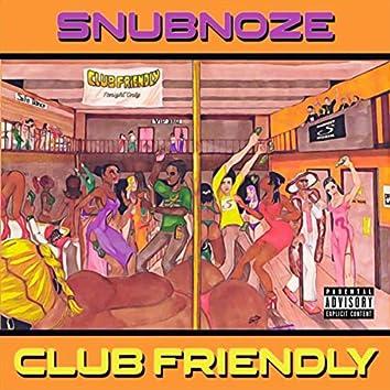 Club Friendly