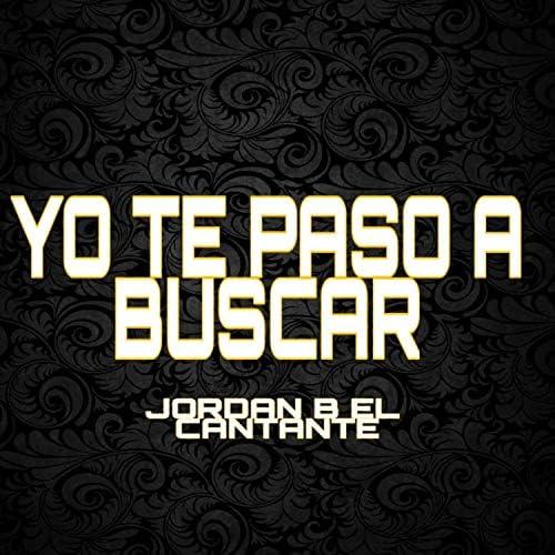 JORDAN B EL CANTANTE