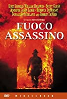 Fuoco Assassino [Italian Edition]