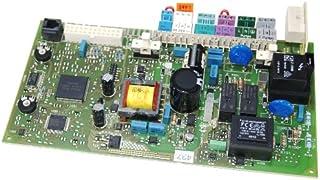 Vaillant 130826 kretskort komplett VC-W energivärde VKK VSC, färgen kan variera