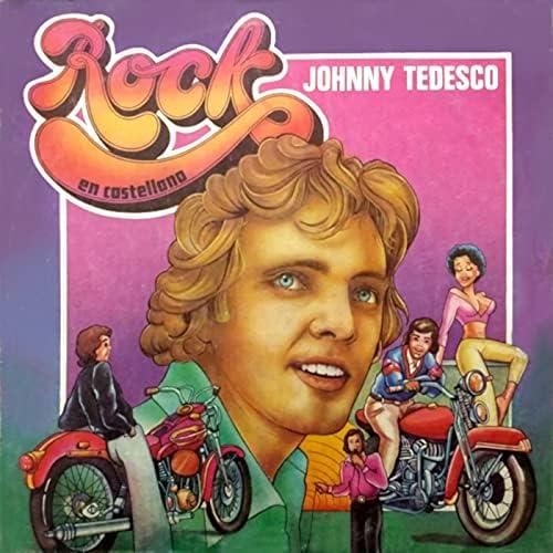Johnny Tedesco