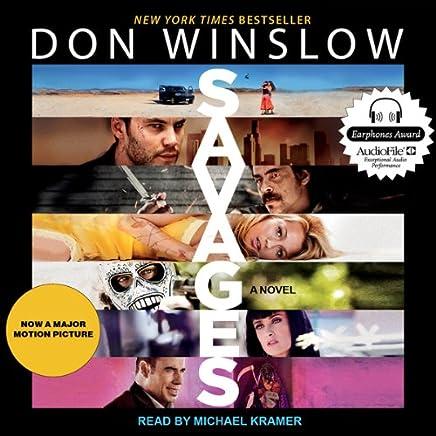 Amazon.com: Savages: A Novel (Audible Audio Edition): Don ...