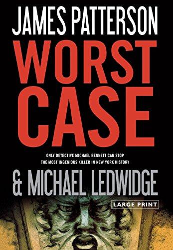 Image of Worst Case (Michael Bennett, 3)