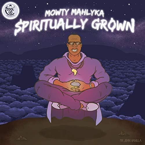 Cool Up Records & Mowty Mahlyka