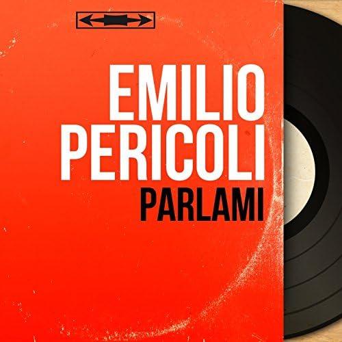 Emilio Pericoli feat. Vigilio Piubeni E La Sua Orchestra
