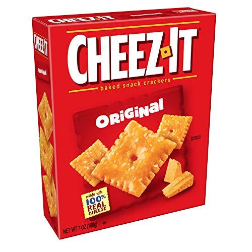 Cheez-It Original Crackers …