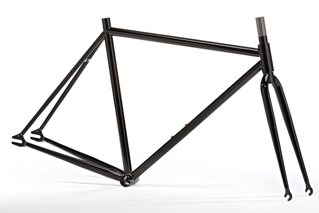 Pure Fix Original Fixed Gear Bike Frame Set