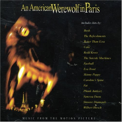 An American Werewolf In Paris: Music From The Motion Picture [並行輸入品]