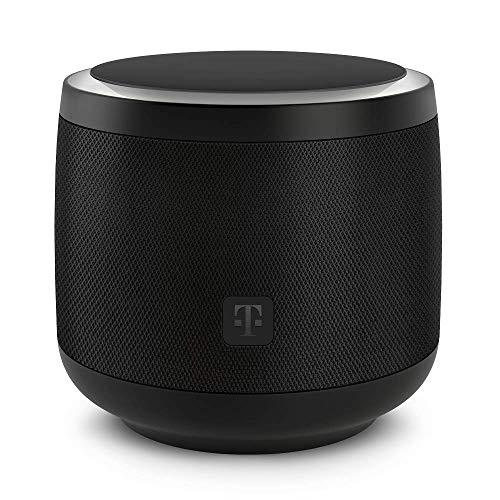 Telekom Magenta Smart Speaker schwarz