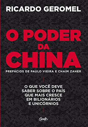 O PODER DA CHINA