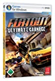 Flatout Ultimate Carnage (DVD-ROM) [Alemania]