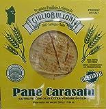 Bulloni Pane Guttiatu / mit Olivenöl & Salz 500 gr.