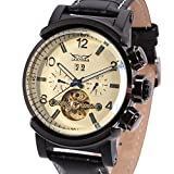 Jargar Men's Mechanical Watch