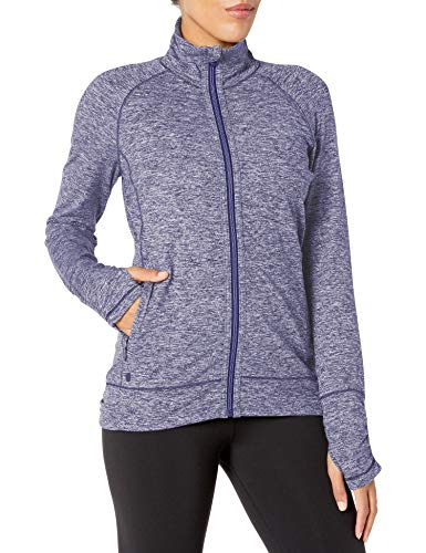 Outdoor Research Women's Melody Jacket, Blue Violet, Medium