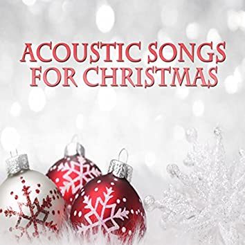 Acoustic Songs for Christmas