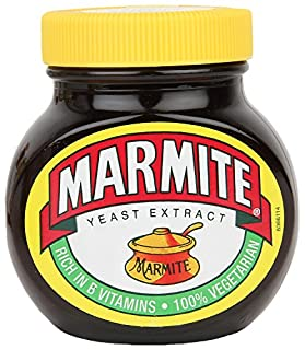 Marmite Yeast Extract Paste in a Glass Jar 250 g (Pack of 4) (B003UU8EQY) | Amazon price tracker / tracking, Amazon price history charts, Amazon price watches, Amazon price drop alerts