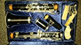 Buffet E11 Wood Clarinet