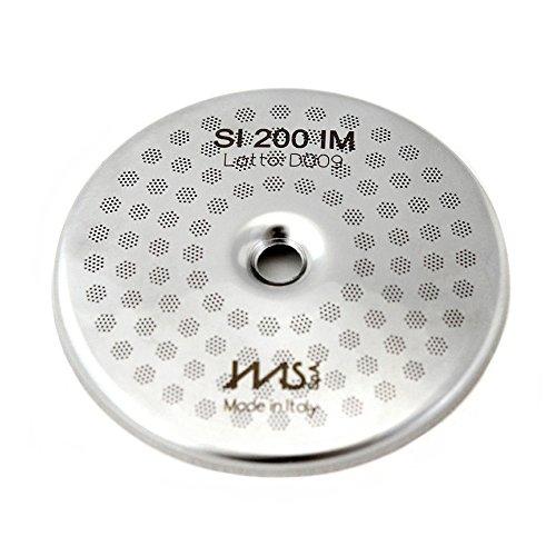 IMS Competition-Reihe Präzisions Duschsieb für Espressomaschinen von Nuova Simonelli, Victoria Arduino