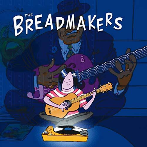 Breadmakers