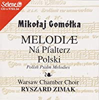 Polish Psalm Melodies
