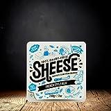 Sheese Cuña vegana de queso azul estilo francés (200 g)
