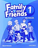 Family and Friends 1: Workbook1