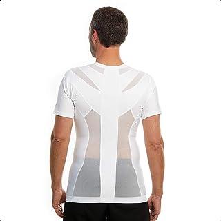 Anodyne Posture Shirt 2.0 - Mannen   Houdingcorrectie   Spieractivering   Verlicht spanning/pijn in de rug
