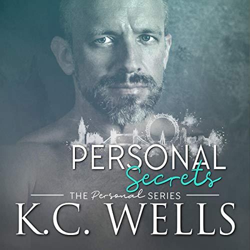 Personal Secrets cover art