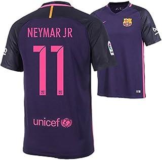 Camiseta Nike FC Barcelona 2016 – 2017 Away