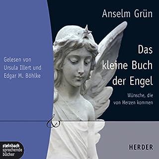 Das kleine Buch der Engel Titelbild