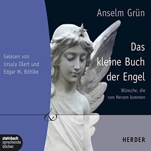 Das kleine Buch der Engel audiobook cover art