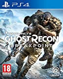 Tom Clancy's Ghost Recon - Breakpoint (PS4)