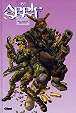 Appleseed - Tome 4 de Shirow Masamune