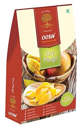 Oosh Dried Mango Slices 200 Grams (200)