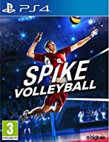 Spike Volleyball (PS4) (輸入版)