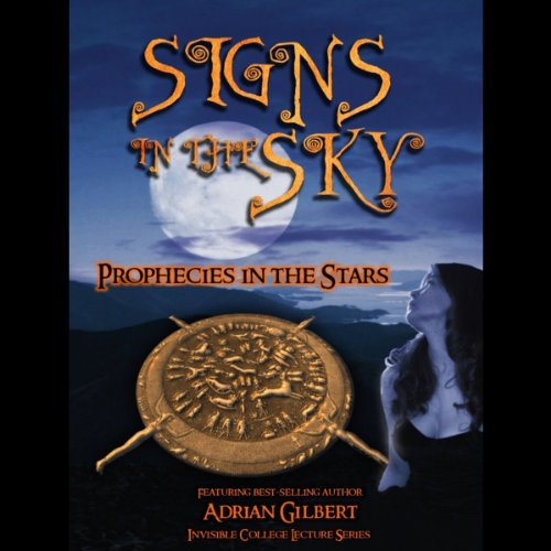 Signs in the Sky audiobook cover art